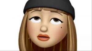 Memoji 新增超厭世「翻白眼」表情。