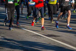 科技跑鞋淪為鞋厰的競爭而不是跑手的公平競賽