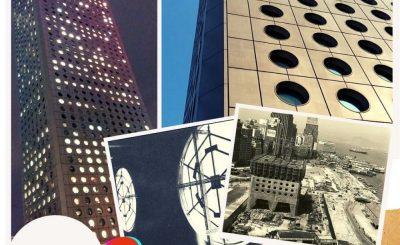 soooradio抬頭望香港2(06)- 中環 曾是香港最高的 — 怡和大廈