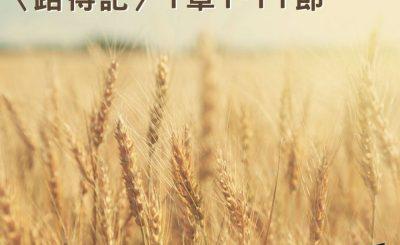 Soooradio穿越聖經(357) - 〈路得記〉1章1-11節
