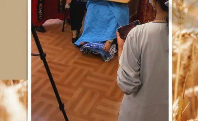 soooradio第四粒麥子(10)-醫院裡的婚禮