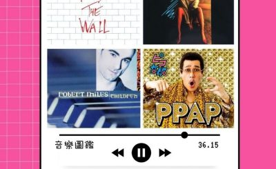 soooradio音樂圖鑑(03)-一鳴驚人 One hit wonder — 歐美篇